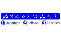 1,2,3 Charity Decathlon