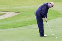 GHG and BASE (UK) Golf Day 2012