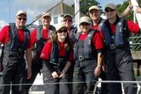Sailing Day 2012